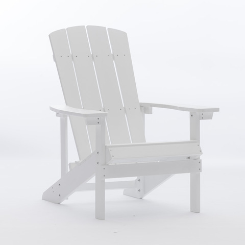 Outdoor Garden Foldable Plastic Resin Adirondack Folding Chair pictures & photos
