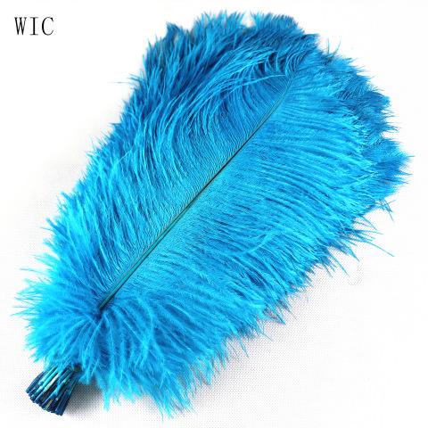 Cheap 45-50cm Wedding Decoration Ostrich Feathers pictures & photos