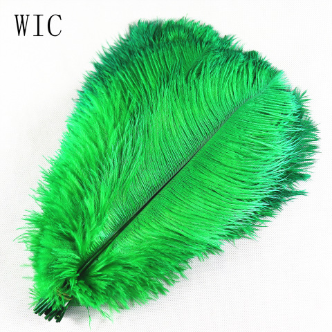 Hotselling Best Quality 45-50cm Wedding Ostrich Feathers pictures & photos
