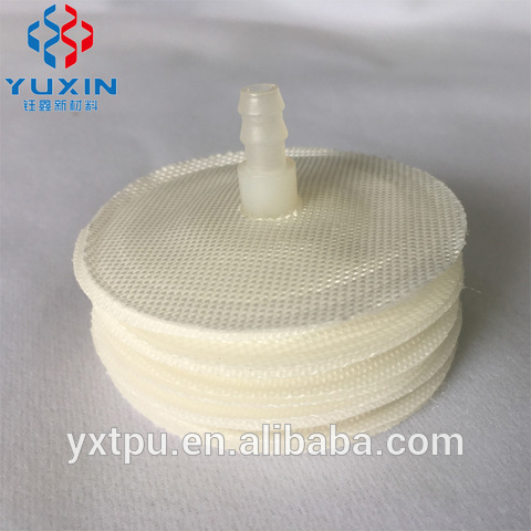 Air Tightness Eco-Friendly TPU Air Inflatable Bladder pictures & photos