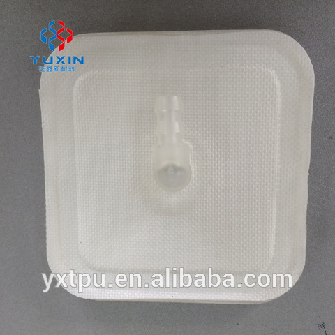 Customized Wholesale Good Quality TPU Airbag for Massage Chair pictures & photos