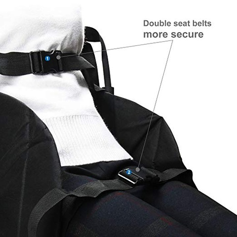 Patient Lift Slings Aid Transfer Wheelchair Belt pictures & photos