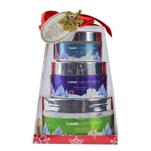 Hot Sale Moisturize And Protect Your Skin with Rich Pure Natural Plant Essential Oil Bath Spa Gift Set pictures & photos