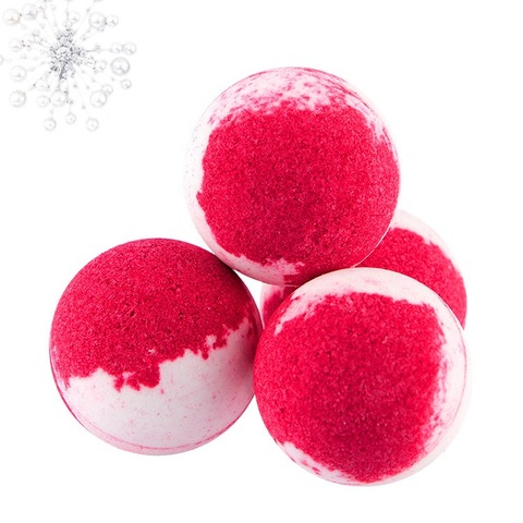 Organic Spa Fizzy Bath Bombs pictures & photos