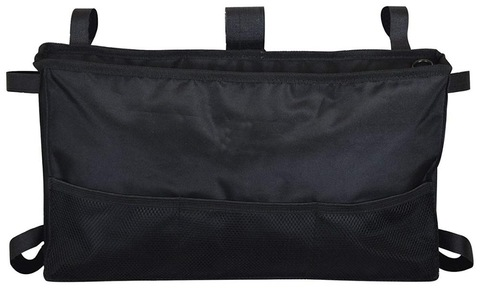 Black Walker Bag - Mobility Organizer Accessory - Fits Every Model pictures & photos