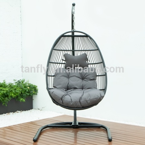 Patio Swings Rope Swing Chair Hammock Egg Hanging Swing Chairs pictures & photos