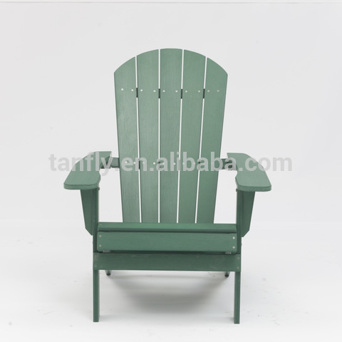 Patio furniture outdoor garden folding chair plastic adirondack chair pictures & photos