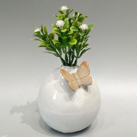 Handmade plant flower pot indoor decoration flower pot pictures & photos