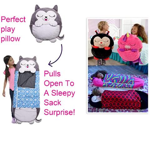 KS17 Qibu wholesale china children portable sleeping bag lightweight kids custom sleeping bags for kids warm pictures & photos
