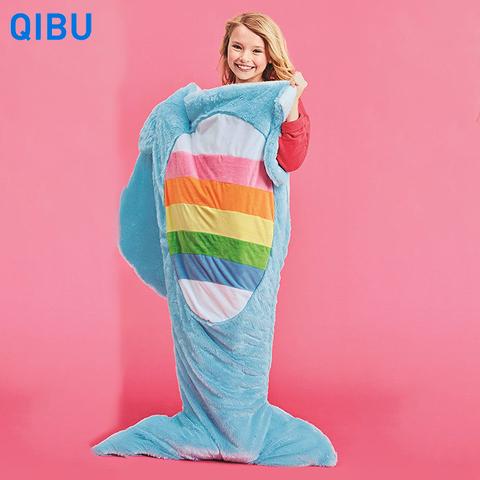 KS3 Qibu popular lightweight wearable children sleeping bag organic cotton kids sleeping bag pictures & photos