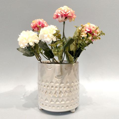Modern design indoor tabletop decoration flower plant pot pictures & photos