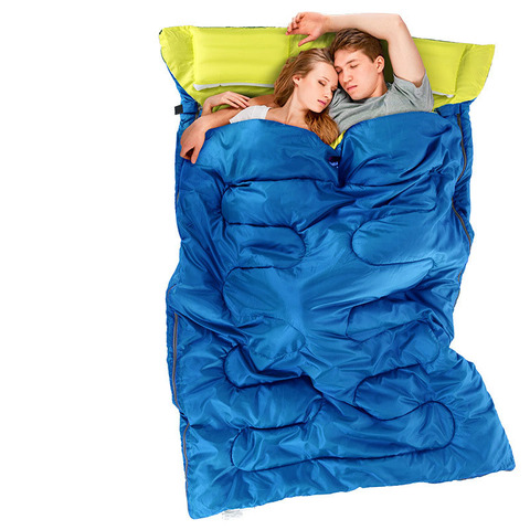 OEM ODM Ultralight Winter Down Cold Weather Camping Waterproof Outdoor Camping Sleeping Bag pictures & photos