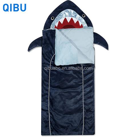 QIBU Best Children Sleeping Bag Animal-style Children Sleep Bag Improve Kids Sleep Quality pictures & photos