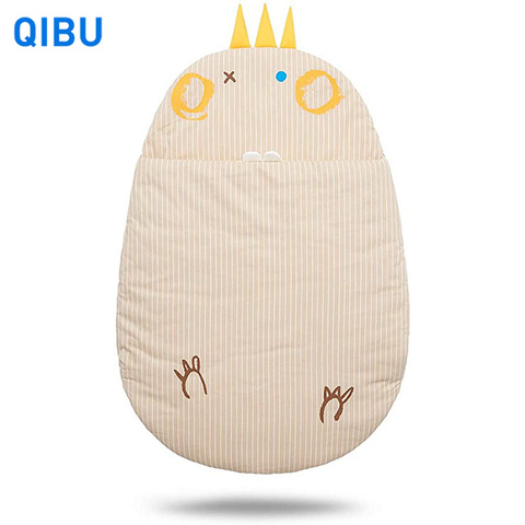 QIBU Comfortable Pillow Children Sleeping Bag Easy to Pack for Traveling Family Tour pictures & photos